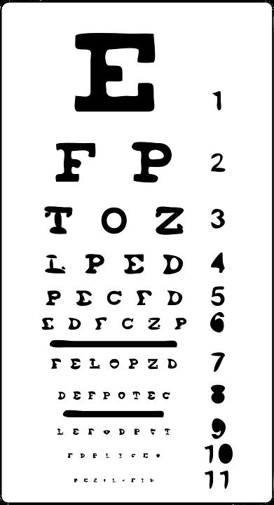 A kontaktlencsék ne rontják a látást?